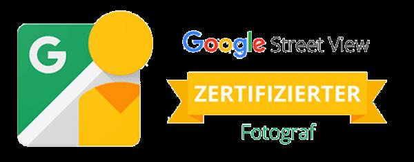Voth 3D-Touren zertifizierter Google StreetView Fotograf